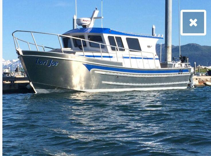Bayweld boats