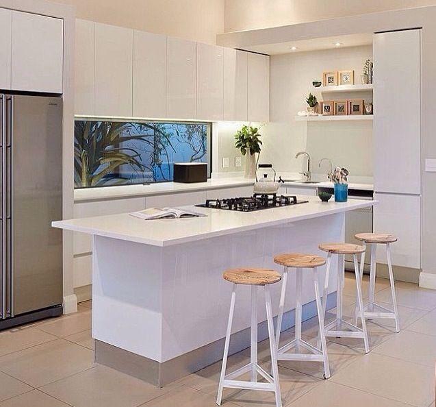 73 besten EAMES DSR Bilder auf Pinterest Küchen, Arbeitsbereiche - einrichtung kleine küche