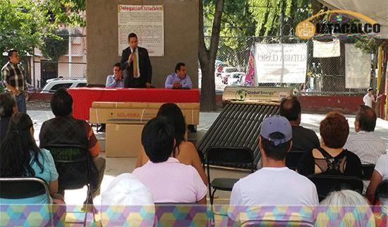 IZTACALCO PRIMER LUGAR EN EJERCER PRESUPUESTO PARTICIPATIVO 2016