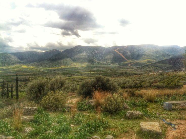 ΠΡΟΟΡΙΣΜΟΙ | Η άγνωστη Αργολίδα: 10 στάσεις πέρα από το Ναύπλιο