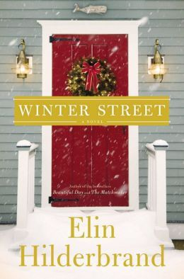 10/14/2014 Bestseller Elin Hilderbrand's first Christmas novel: a family gathers on Nantucket for a holiday filled with surprises.  Colin Quinn owns a Bed and Breakfast on Nantucket and is a proud father of four-Patrick, Shane, Ava, and Bart, all grown and living in varying states of disarray. As Christmas approaches, Conor and his wife Mitzi anticipate a wonderful family reunion. But when Bart, the golden child and a recent Dartmouth graduate, announces that he has joined the Marines and is