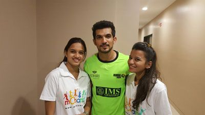 Frooti Box Cricket League - Arjun