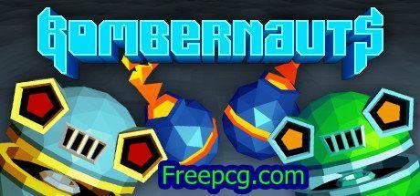 Bombernauts Free Download PC Game | Games. Gaming pc