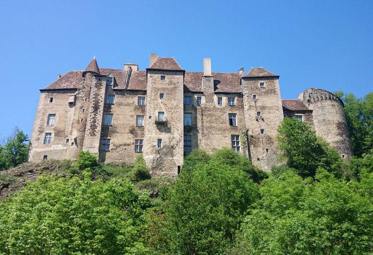 Le canton de Boussac ouvre ses portes à l'occasion des Journées Européennes du Patrimoine les 19 et 20 septembre 2015