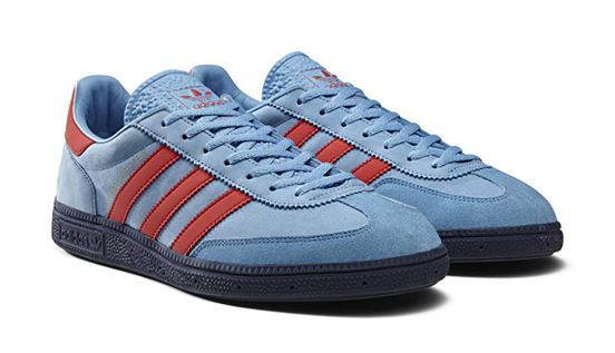 Adidas Spezial AW16 ( GT Manchester) - Stockists, release info.