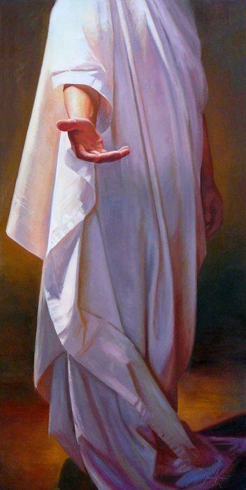 Venha o teu reino, seja feita a tua vontade, assim na terra como no céu;  Mateus 6:10