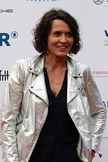 May14, 1961 ♦ Ulrike Folkerts, German actress.
