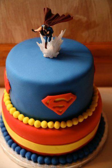 Grooms' Cake!