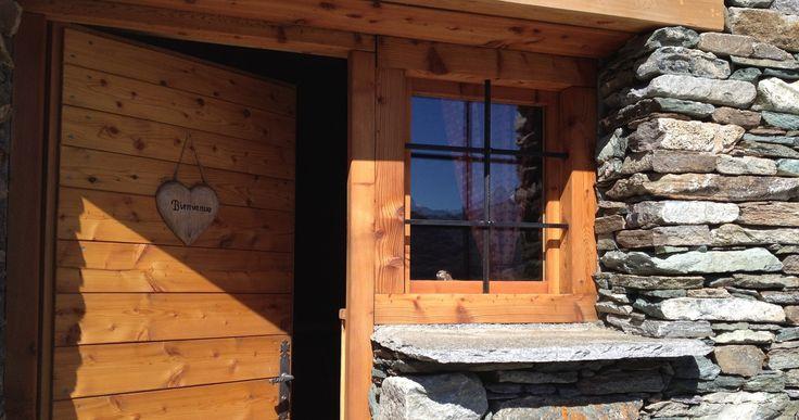le-chalet-des cocales-bessans-location-montagne-savoie-chalet-alpage-entree