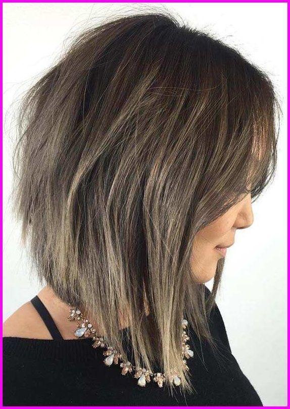 Top 10 mittlerer Länge Layered Frisuren, die zum …
