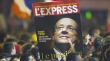 Regime change in France signals wider shift in European outlook