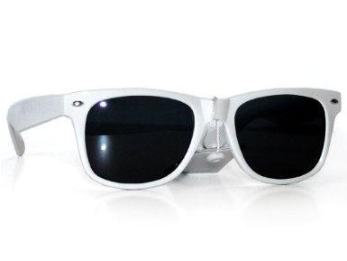 Tedd Haze Wayfarer Brillen in diversen Farben incl. Brillen Beutel