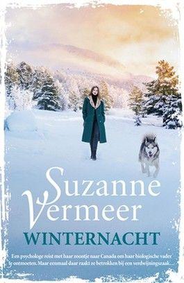 Suzanne Vermeer -Winternacht