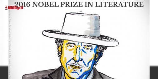 Nobel Edebiyat Ödülü Bob Dylana gitti : Nobel Komitesi 2016 Edebiyat Ödülünü ABDli müzisyen Bob Dylana layık gördü.Merkezi İsveçte bulunan Nobel Akademisinin ödüle ilişkin yaptığı resmi açıklamada Bob Dylan için Amerikan şarkı geleneğine yeni ve şiirsel bir ifade tarzı getirdi ifadesi kullanıldı.Dylan 8 milyon İsveç Kronu (yakla...  http://ift.tt/2dMUGxr #Dünya   #Dylan #Nobel #İsveç #Ödülü #Edebiyat