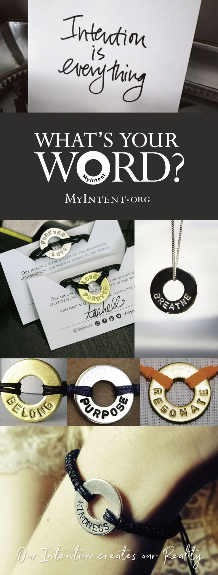 Join the MyIntent Project and make a