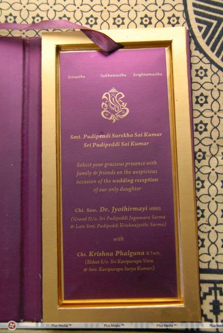 Marathi And English Lagna Patrika Sample Wedding Invitation Card Format In Pdf