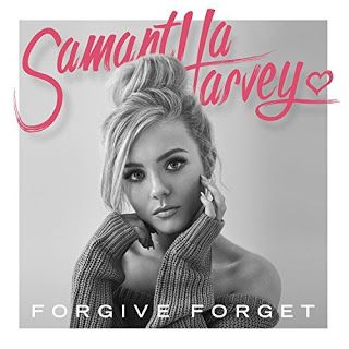 Sam Harvey UK Fans: Support Samantha Harvey like me by Spencer Rayner