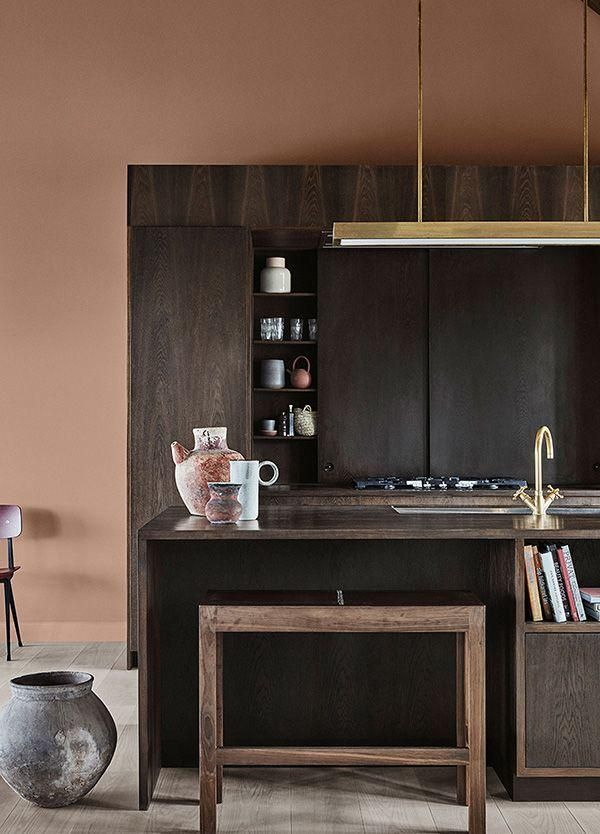 Interior Colour Trends 2019 Farrow Ball Jotun And Dulux Interior House Colors Colorful Interiors Interior