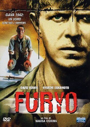 furyo: Amazon.it: david bowie: Film e TV
