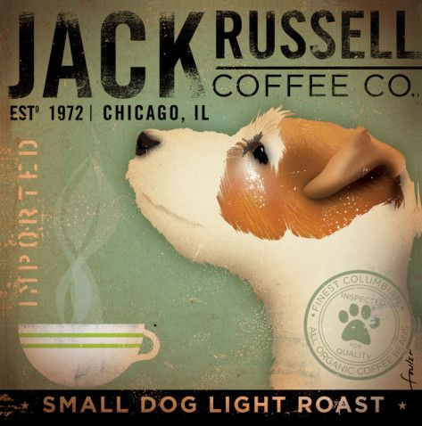 JACK RUSSELL COFFEE CO.