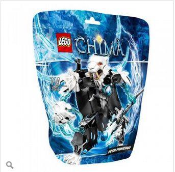Đồ chơi Lego chima chiến binh băng 70212_475.000đ