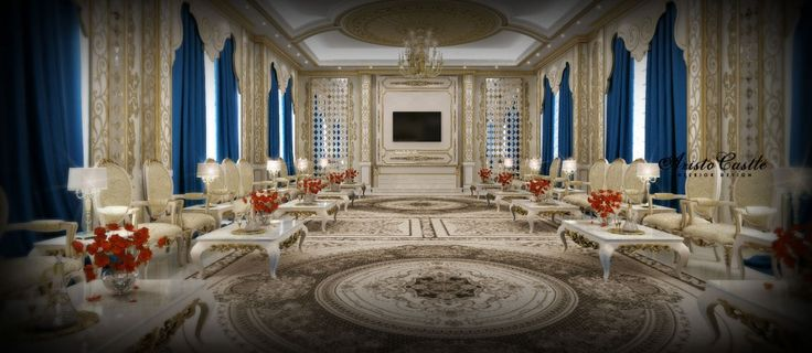 11 Best Royal Palace Interior Design Ideas Images On