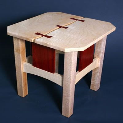 Check out the deal on Arts and Crafts Taboret at Eco First Art