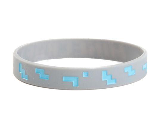 Minecraft Diamond Bracelet - $8