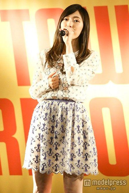 Watanabe Mayu (渡辺麻友) - #Mayuyu (まゆゆ) - Team B - #AKB48 #idol #jpop #1 #sexy #beautiful #sembatsu #3rd #sousenkyo #deai #no #tsuzuki #promotion #single