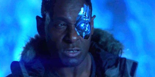 What Supergirl's David Harewood Really Thought About Playing Cyborg Superman    David Harewood pulled double duty on Supergirl last season by playing Martian Manhunter and Cyborg Superman. However, the actor feels a lot stronger about the former than he does the latter.   http://www.cinemablend.com/television/1676469/what-supergirls-david-harewood-really-thought-about-playing-cyborg-superman