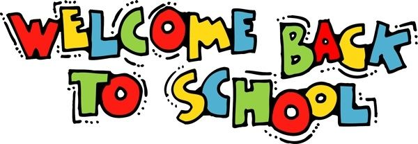 Free Welcome Classroom Cliparts, Download Free Clip Art, Free Clip in  Classroom Welcome Cli… | Back to school clipart, Welcome back to school,  Back to school images