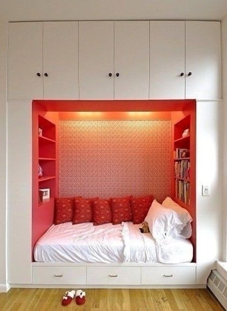экономия пространства в квартире фото - Поиск в Google