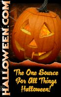 Halloween dot com  Website for all things halloween - costumes, haunted houses in your area etc