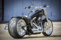 """Review of Harley-Davidson Softail Fat Boy """"Really fat not really bad"""" by Rick&#…."""