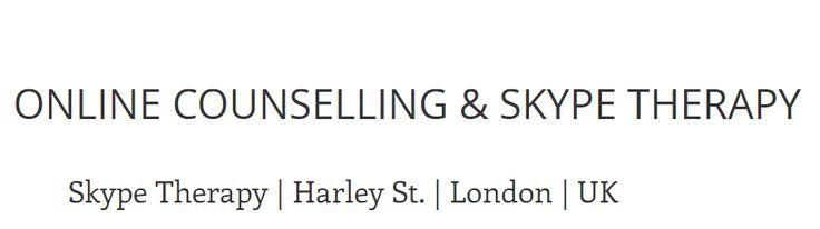 Counselling Psychologist | Harley Street | London W1 | Marylebone