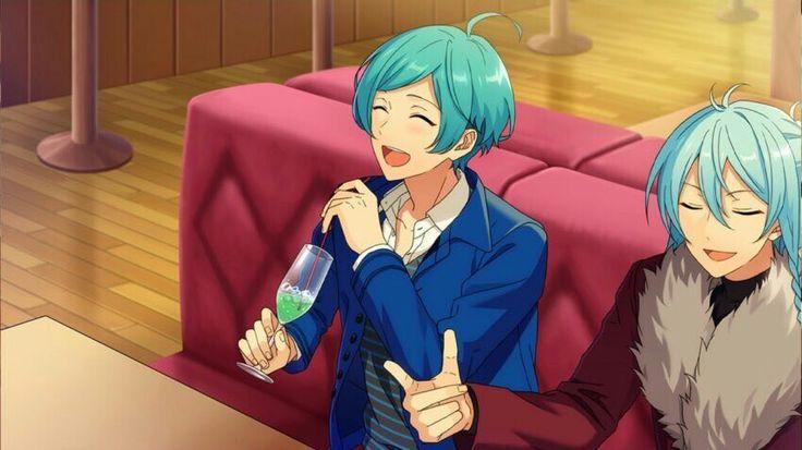 Scout! Eccentric - Shinkai Kanata
