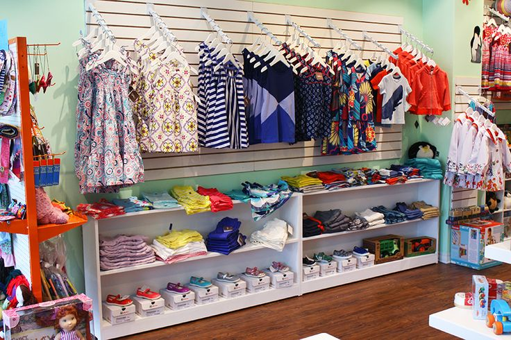 The Children's Place offers Free Returns to any store/outlet (even for online exclusive products). Remember to check out our BOPIS (Buy Online Pick Up In Store) service, too, and see why we are the PLACE where kids fashion rules!
