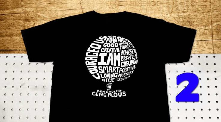 iamnaeem.com - buy tshirts and support this young boys cause - he creates blessing bags for the homeless