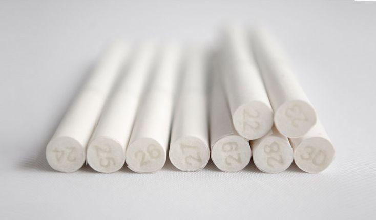 tobacco-quitting cigarettes help break smoking habits - designboom | architecture
