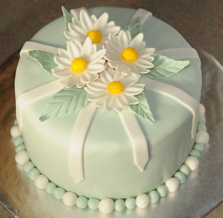 Cake De Fete