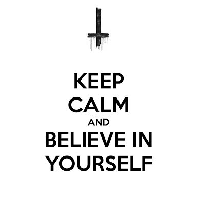 believe in yourself images - Google Search