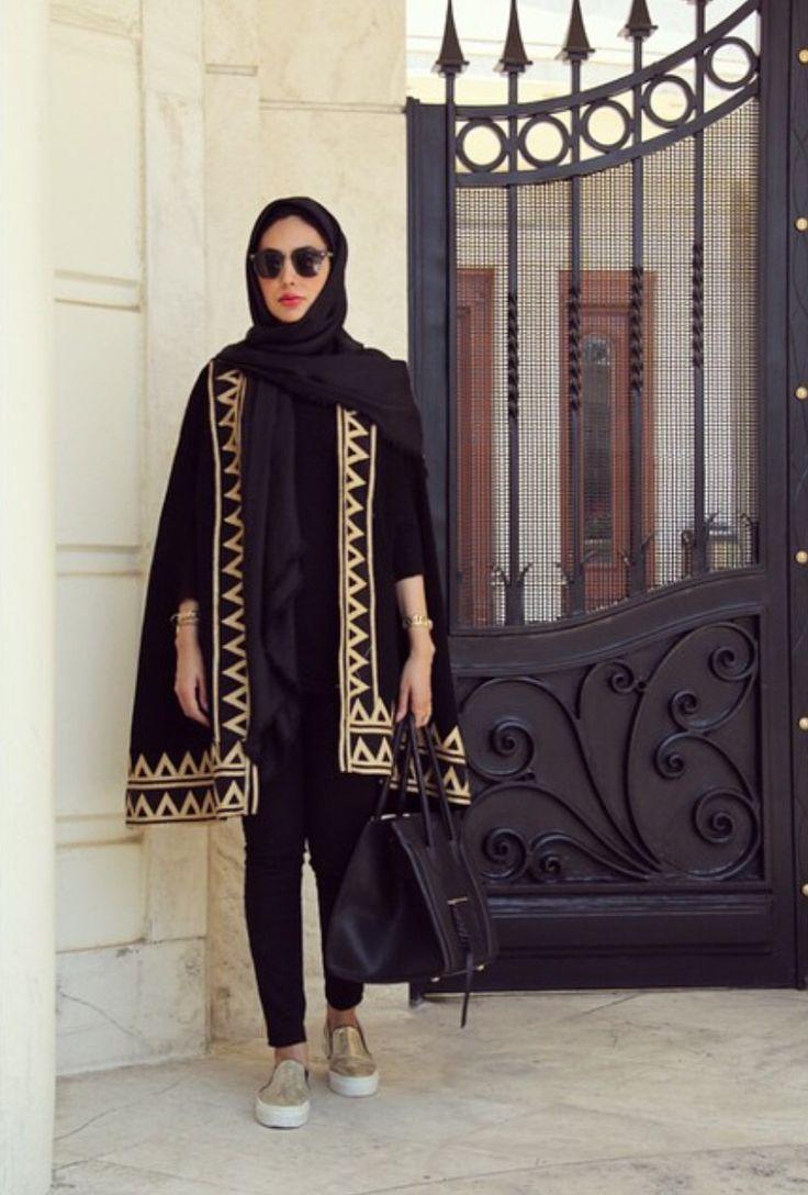 Street style # stylish # iranian style # 2015