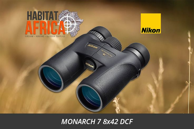 The Nikon MONARCH 7 8×42 DCF binoculars are truly high-performance binoculars with superior ergonomics and comfort over long periods of use.The 8x magnification and 42mm objective diameter lens gets you close in on your target with confidence. The hallmark of the Nikon MONARCH 7 8×42 DCF binocular is its optical [...]