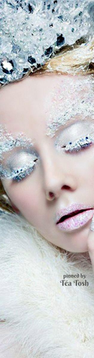 ❇Téa Tosh❇ Ice Princess
