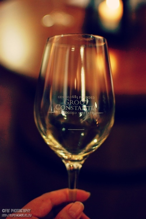 Groot Constantia Wine Estate is one of the oldest trademarks in the world and has been producing wine for more than three centuries