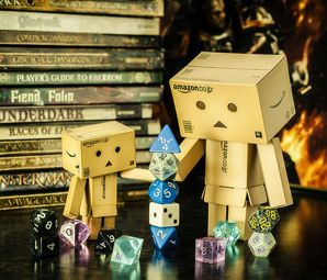 Get Your Online Role Playing Game Fix With These 5 Sites by Lisa Walters