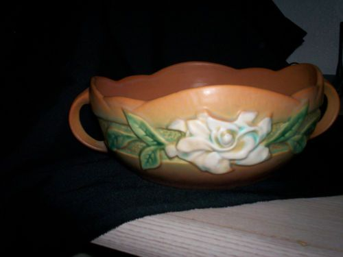 1000 Images About Roseville Pottery On Pinterest