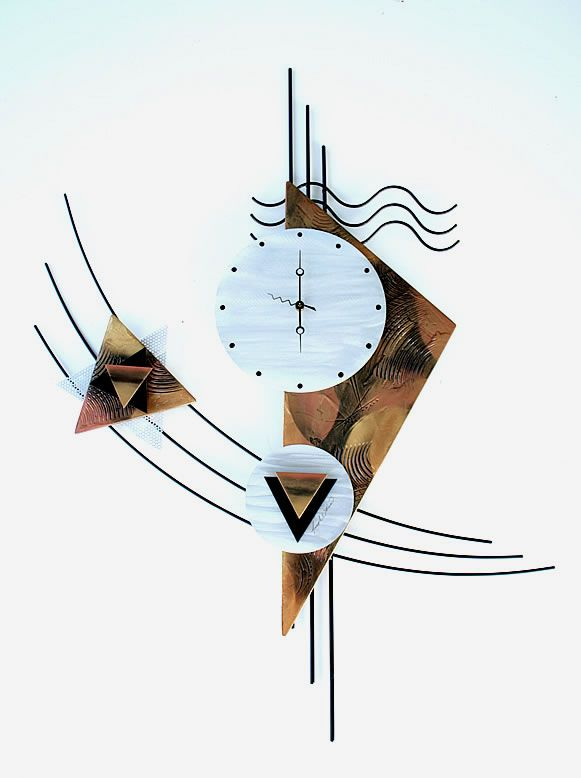 Hobbies And Hobbies: Interesting And Unique Clock Designs To .