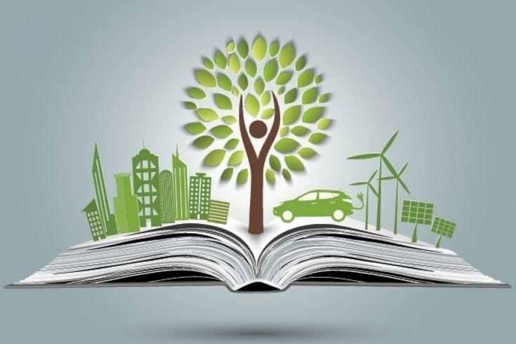 Картинка эмблемы года экологии