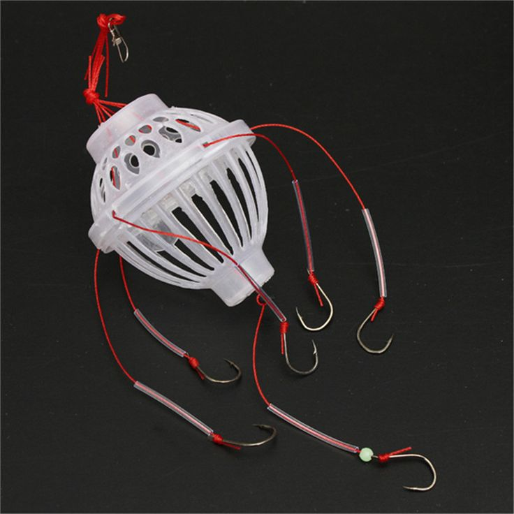Fishing Tackle Sea Box Hook With Six Strong Explosion Hooks Spherical Shape Carton Steel And Plastic Material 					 					Price: US $1.33Discount: 42%Order Now   http://gonefishinonline.co.nz/fishing-tackle-sea-box-hook-with-six-strong-explosion-hooks-spherical-shape-carton-steel-and-plastic-material/
